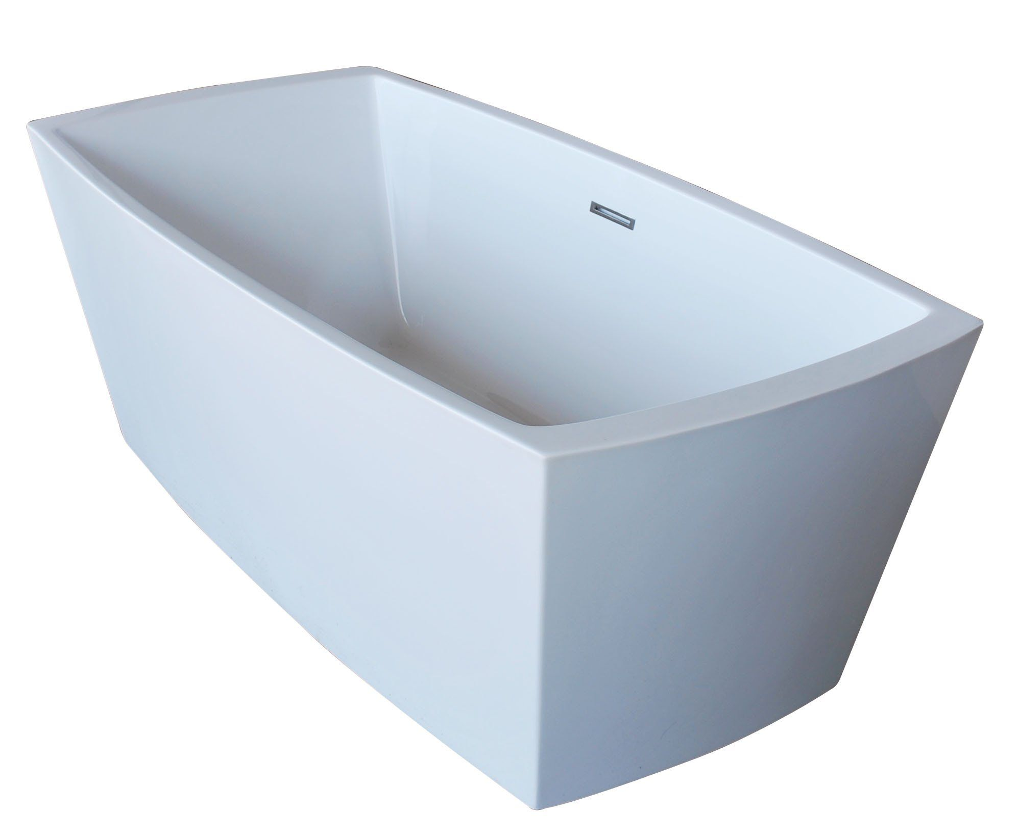 ANZZI Arthur FT-AZ003 FreeStanding Bathtub | Products