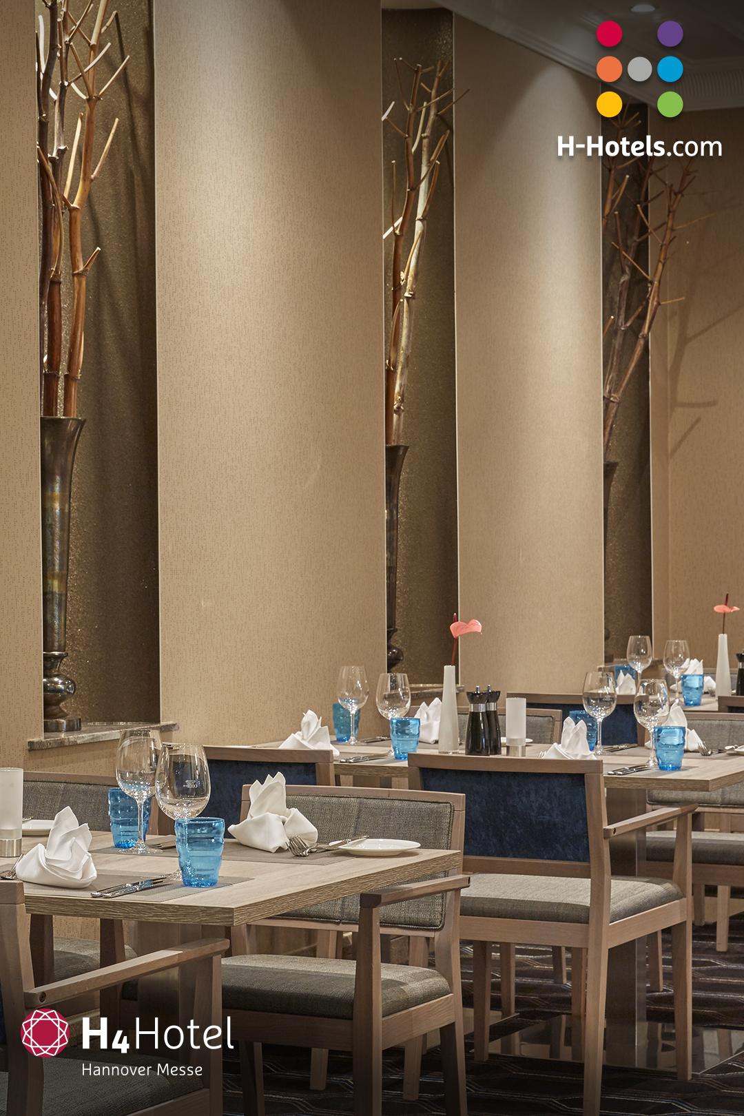 Das H4 Hotel Hannover Messe Empfangt Sie Mit Angenehmen Komfort In Gunstiger Entfernung Zur Messe Hannover Die Optimale Lage Sowie In 2020 Hannover Messe Hotel Hotels