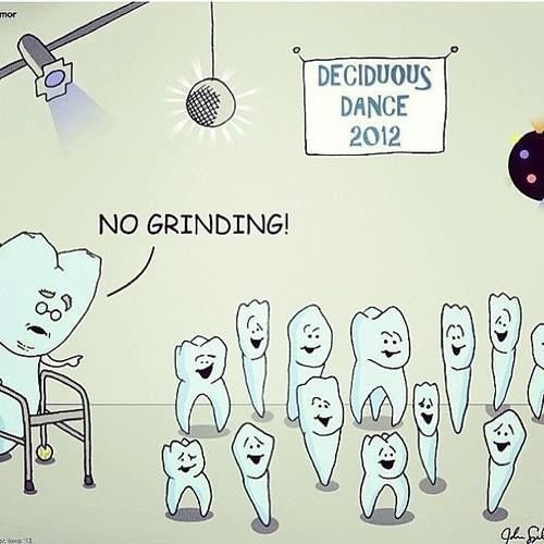 & TMJ is totally out of the question! #dental | Dental Humor ...