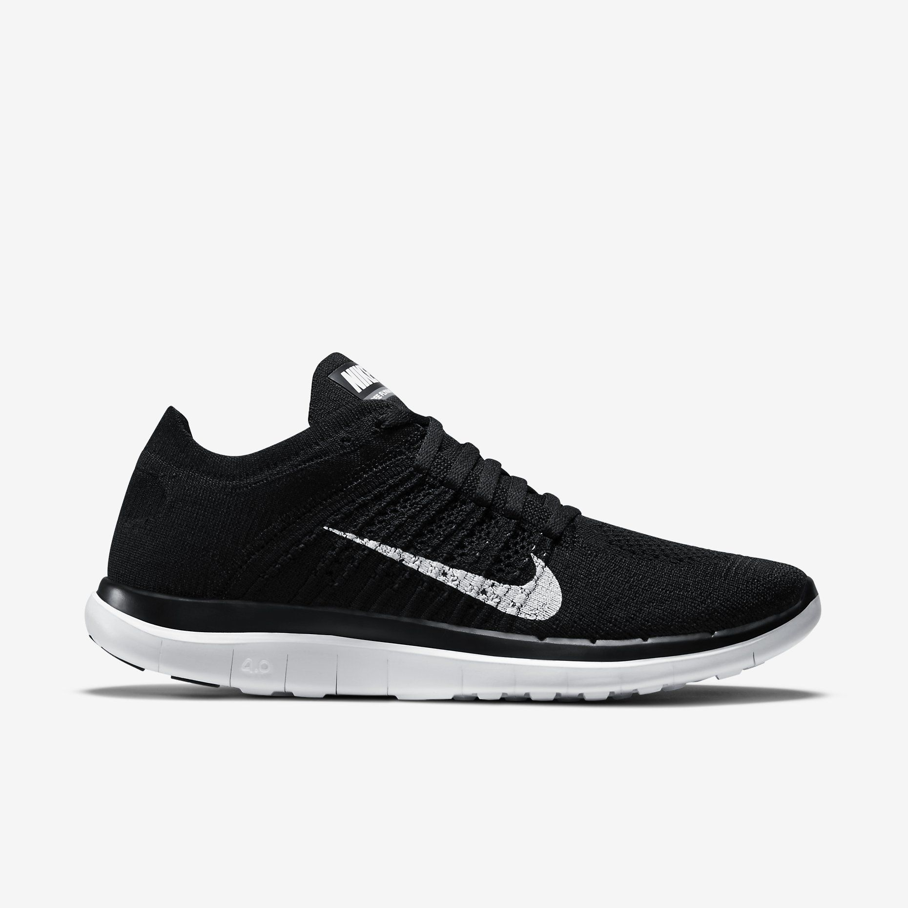 first rate f4a3f 259e8 Nike Free 4.0 Flyknit Women s Running Shoe. Nike Store   Vegan Shoes    Vegan Running Shoes