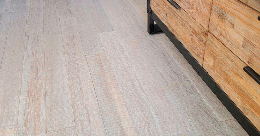 Rustic Beachwood Bamboo Hardwood Lifeproof Flooring Strand Woven