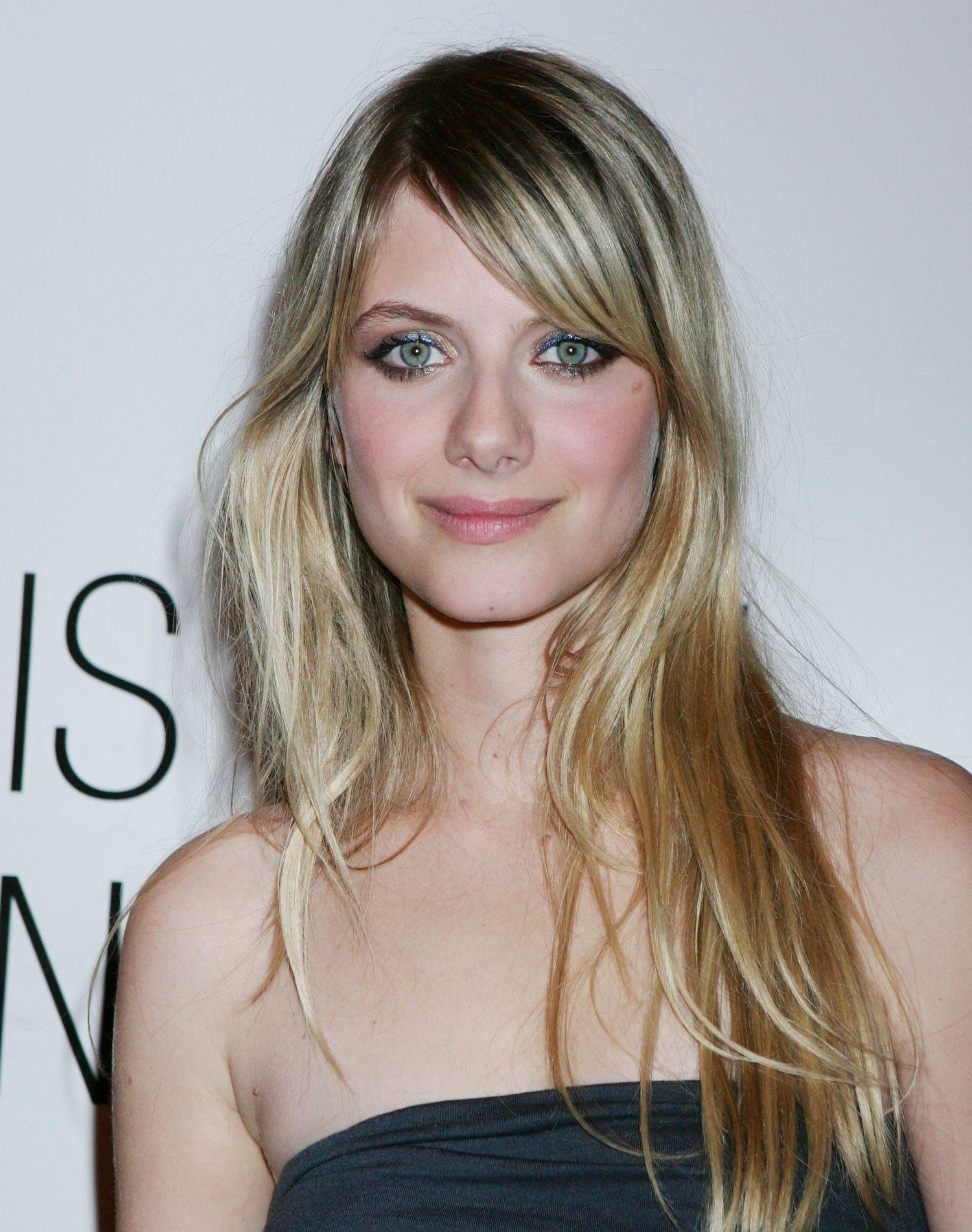 Diễn viên nữ Melanie Laurent