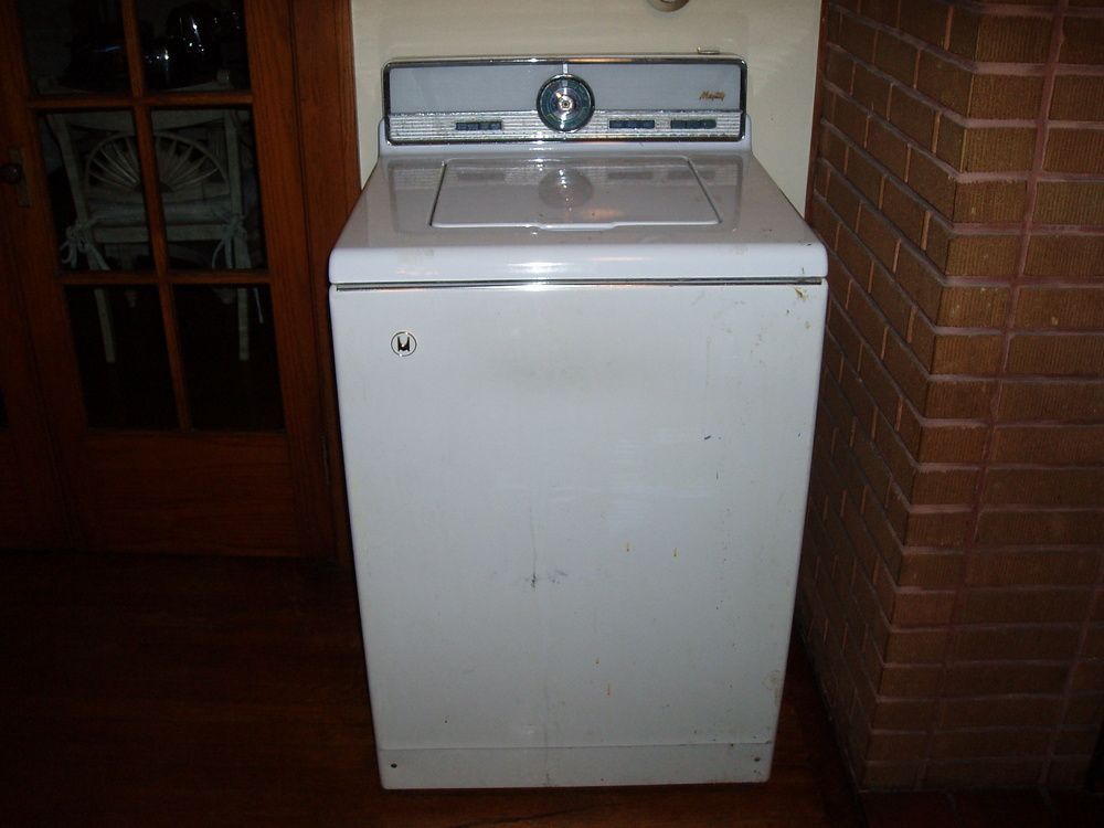 Maytag Centennial Washer Problems Funny Spin And Mixed Signals