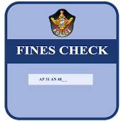 AP Vehicle Traffic Fines Check Description An App using for Check