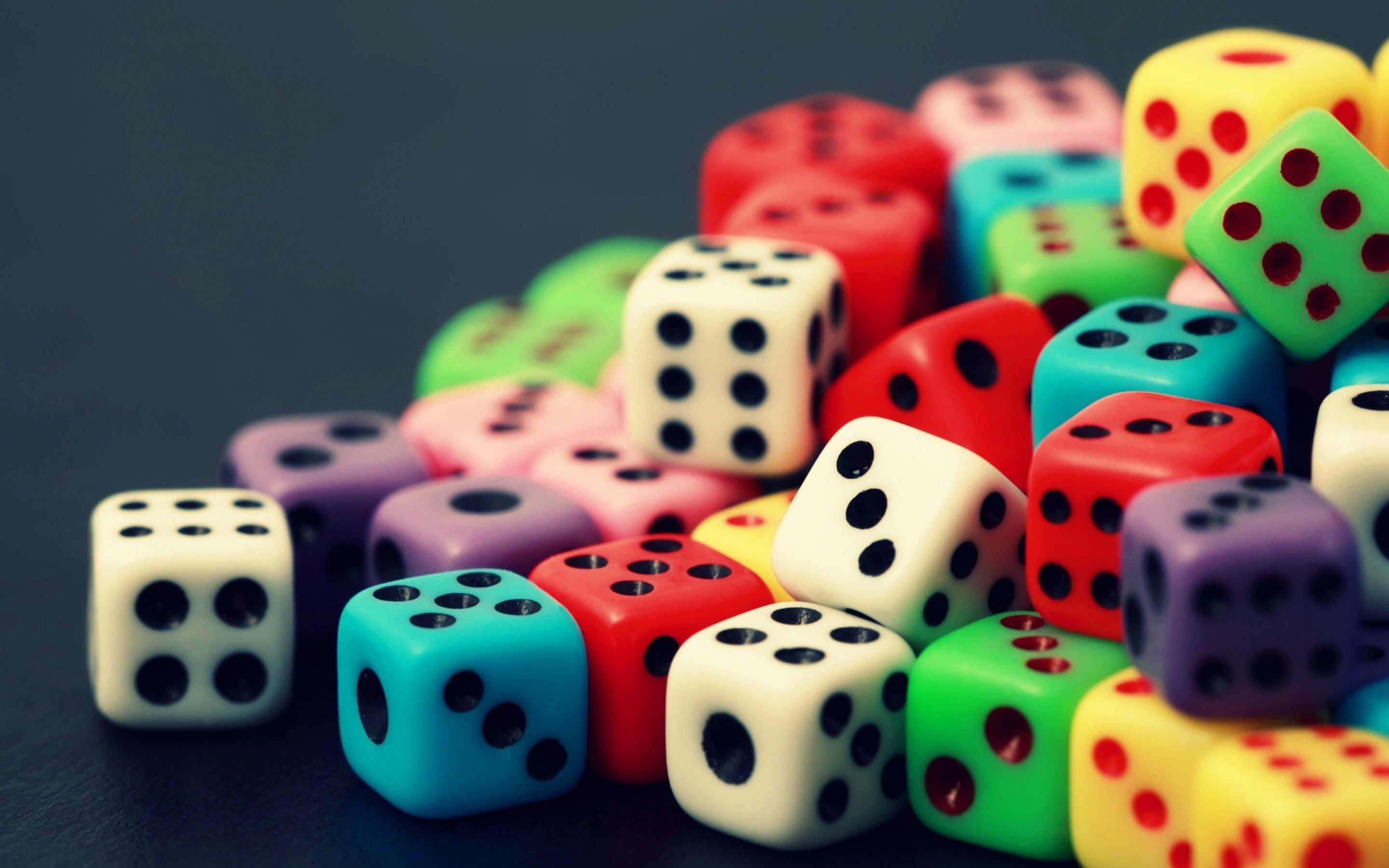 Dice Hd Wallpapers 2880—1800 With Images