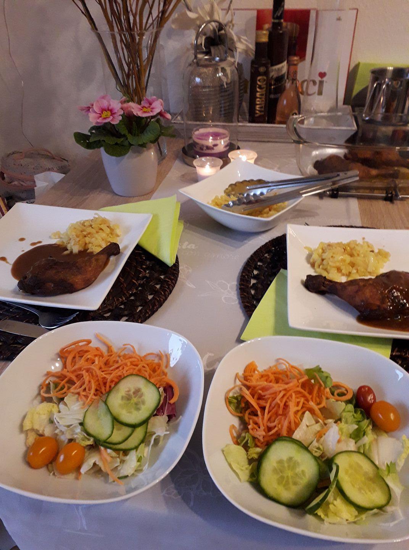 Sächsische Küche | Restaurant Für Familienfeiern Bankett Dresden