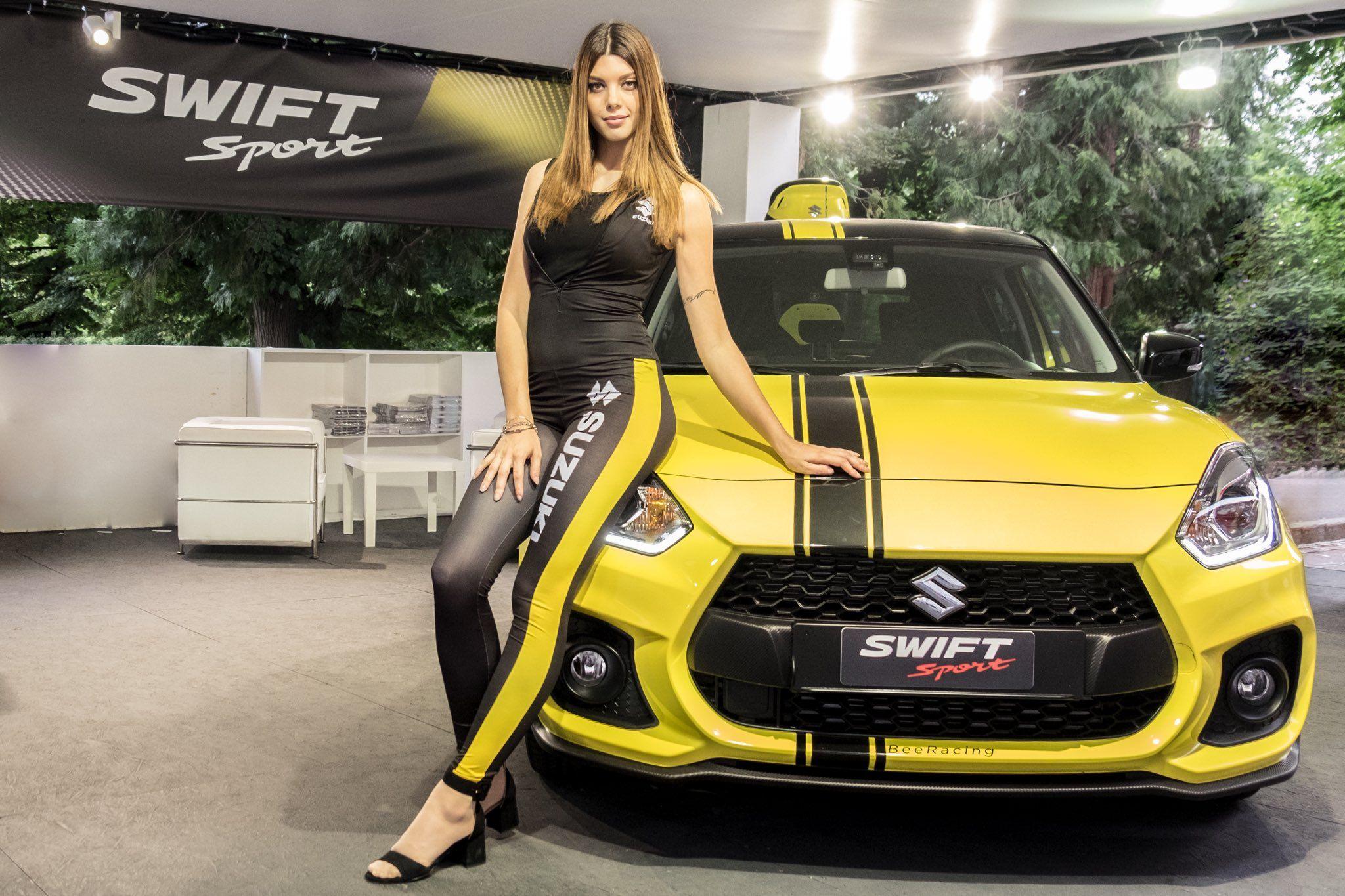 Photo of Suzuki Swift Sport