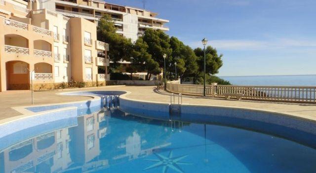 Bertur Edison   #Apartments   $86   #Hotels #Spain #Peñíscola Http: