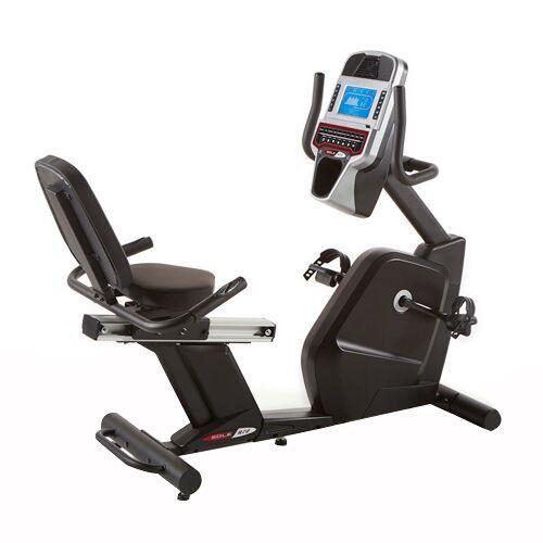 Sole R72 Recumbent Bike Recumbent Bike Workout Biking Workout Best Exercise Bike