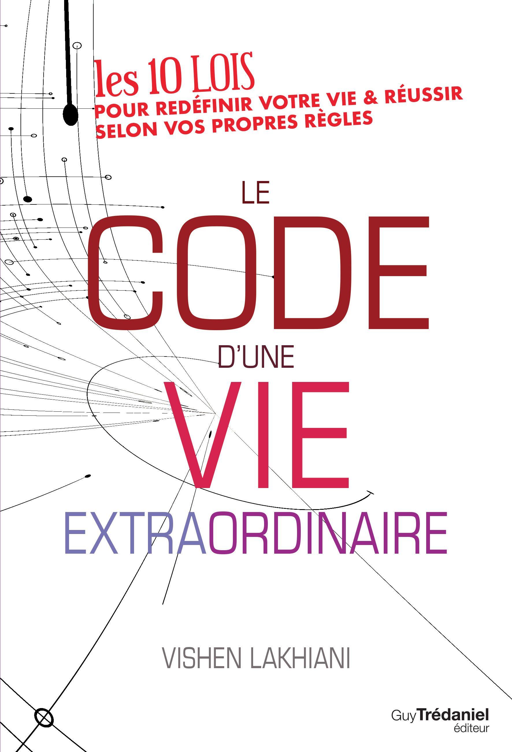 Le code d'une vie extraordinaire (avec images