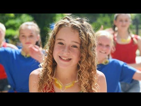 Gift Of A Friend By Demi Lovato Cover By Reese Oliveira From One Voice Children S Choir Youtube Demi Lovato Cover Music Videos Reese