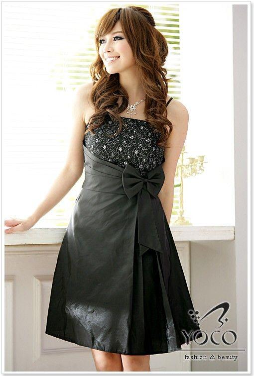Wholesale Japanese Dress J8200 Black Japanese Dresses In 2018