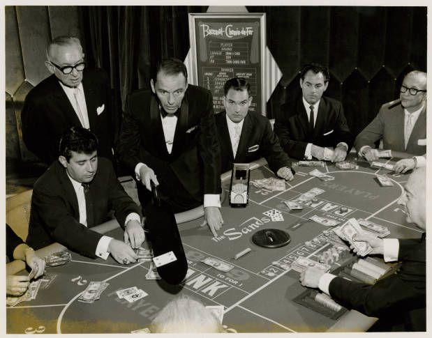 Casino frank sinatra safest online casino games