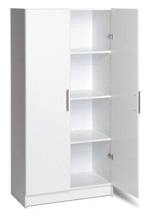 196 99 Prepac Elite Collection 32 Inch Storage
