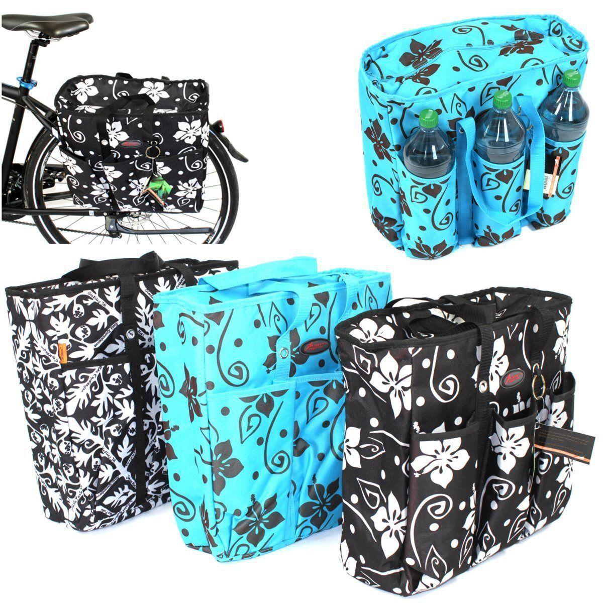 fahrradtasche k hltasche gep cktr ger tasche fahrrad k hltasche gep cktasche in sport radsport. Black Bedroom Furniture Sets. Home Design Ideas
