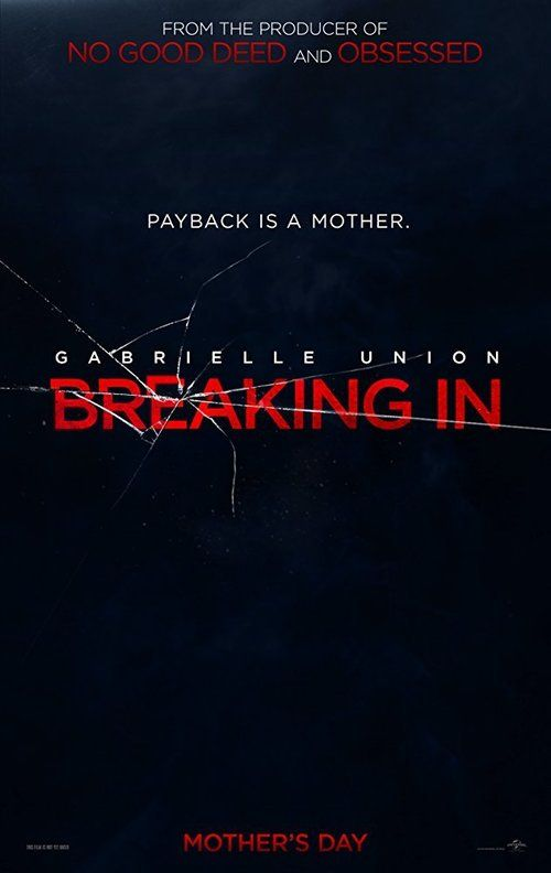 Watch Breaking In Full-Movie Streaming