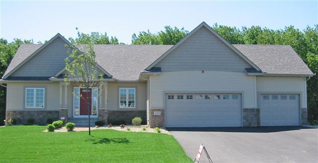 Yorkshire – Rambler Style / Ranch Style Home – 3 Bedrooms, 2 Baths ...