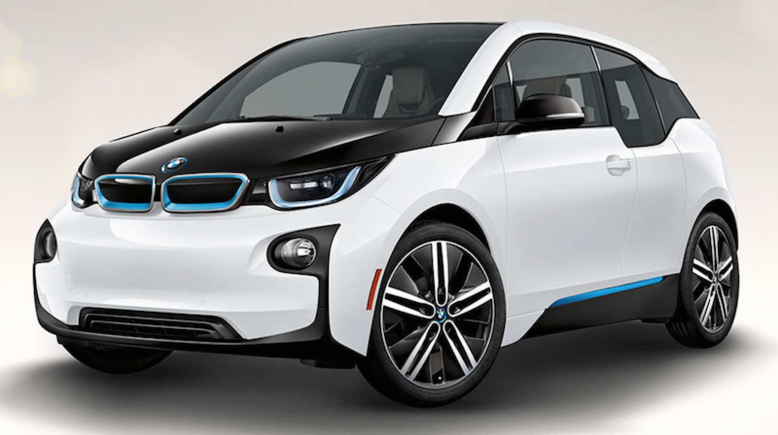 New Report Says Apple Was In Talks To Use Bmw I3 As Basis For