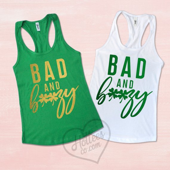 I Don/'t Get Drunk I Get Awesome Funny Beer Drinking  Boy Beater Tank Top