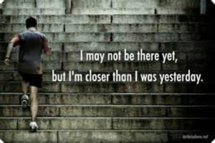 Motivated! :)