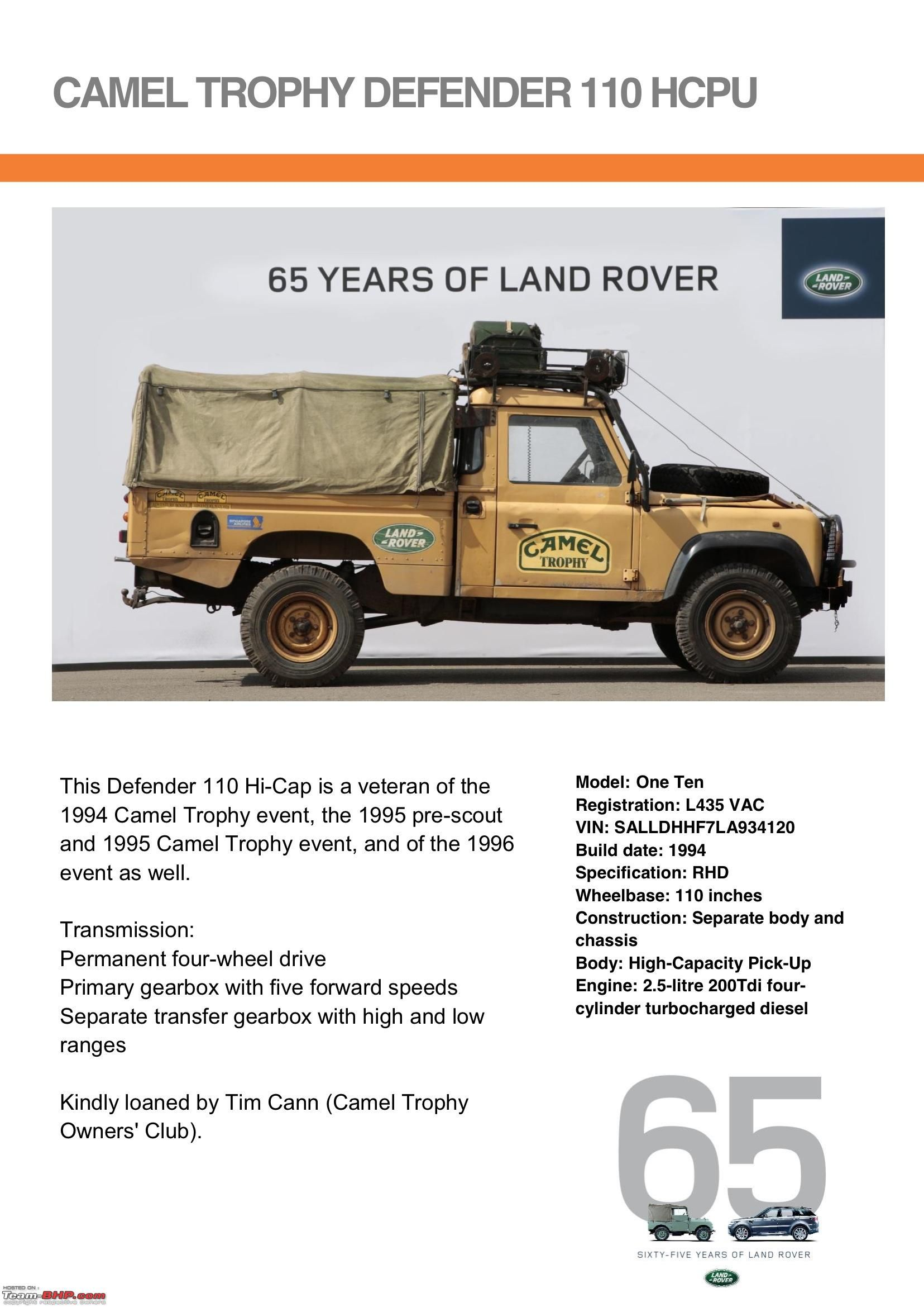 editor reviews mcnamara s landrover term car tests online sport phil in test the magazine with by parts review long rover chief land discovery