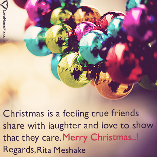 Right Click and Save Images As Merry christmas wishes