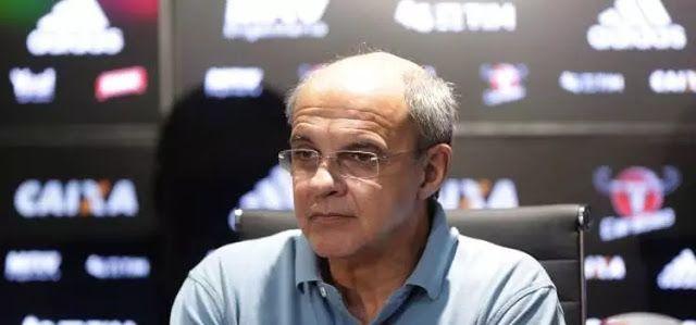 Presidente do Flamengo se manifesta sobre decisão do STF: Somos hexacampeões