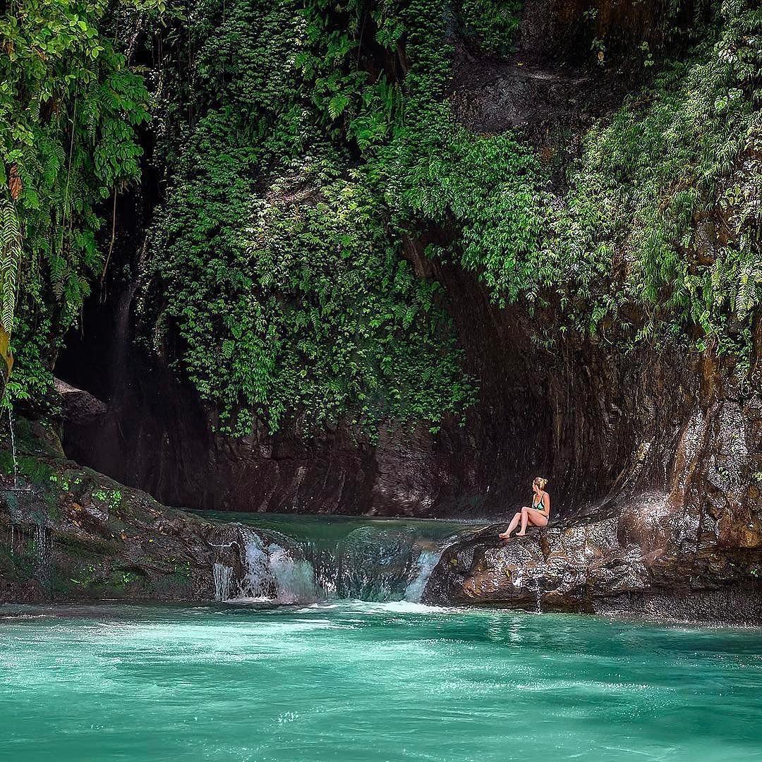 Let's followmeto this amazing natural hidden Gems Photo