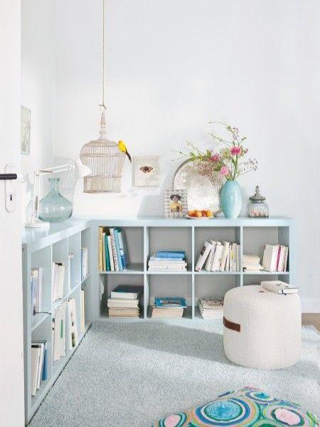 Eine kleine Wohnung einrichten So funktioniert die optimale - Wohnung Einrichten Wie