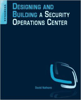 My book review of: Designing and Building a Security