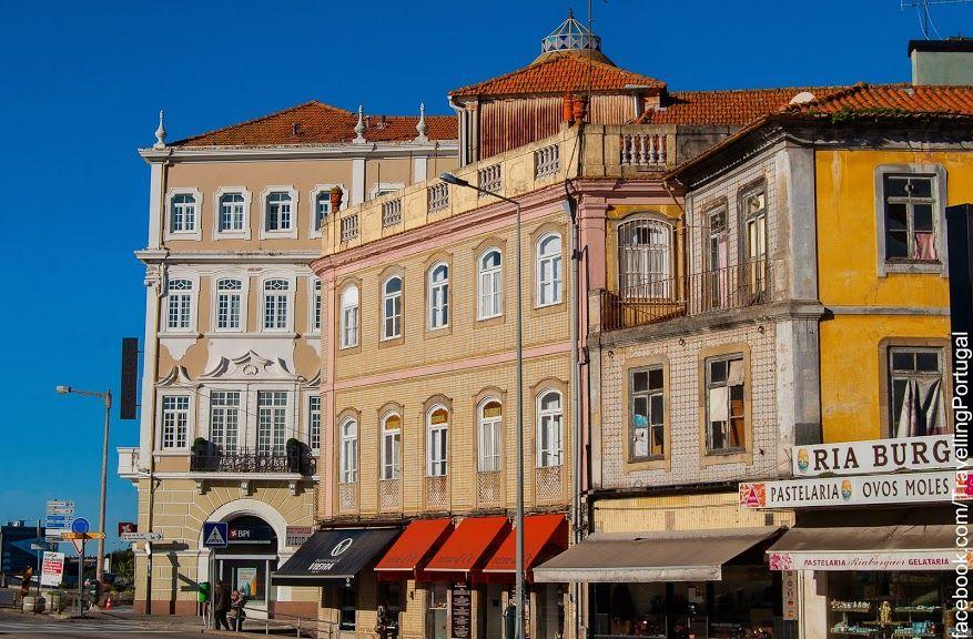 Algunas fotos de Aveiro | Turismo en Portugal