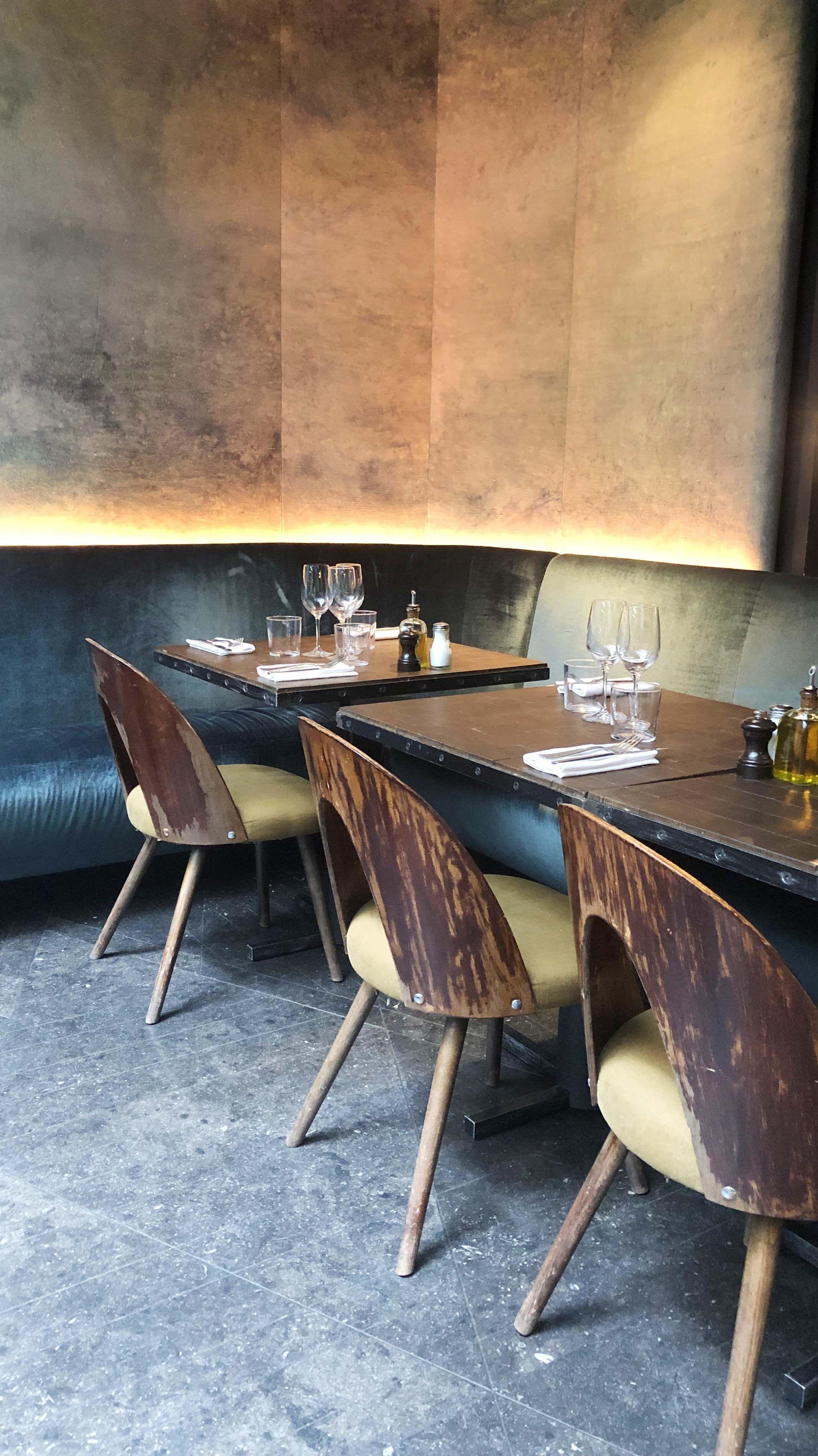 Bar En Pierre De Taille découvrez l'hôtel national des arts et métiers, discret