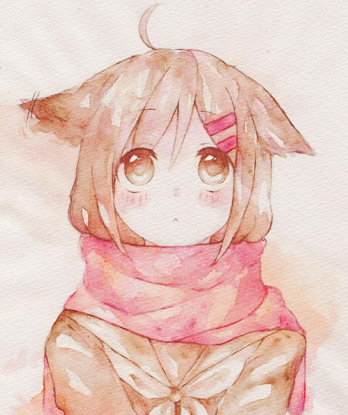 """""""Tateyama Ayano"""" カワイイアニメ, 漫画アート, アニメの女の子"""