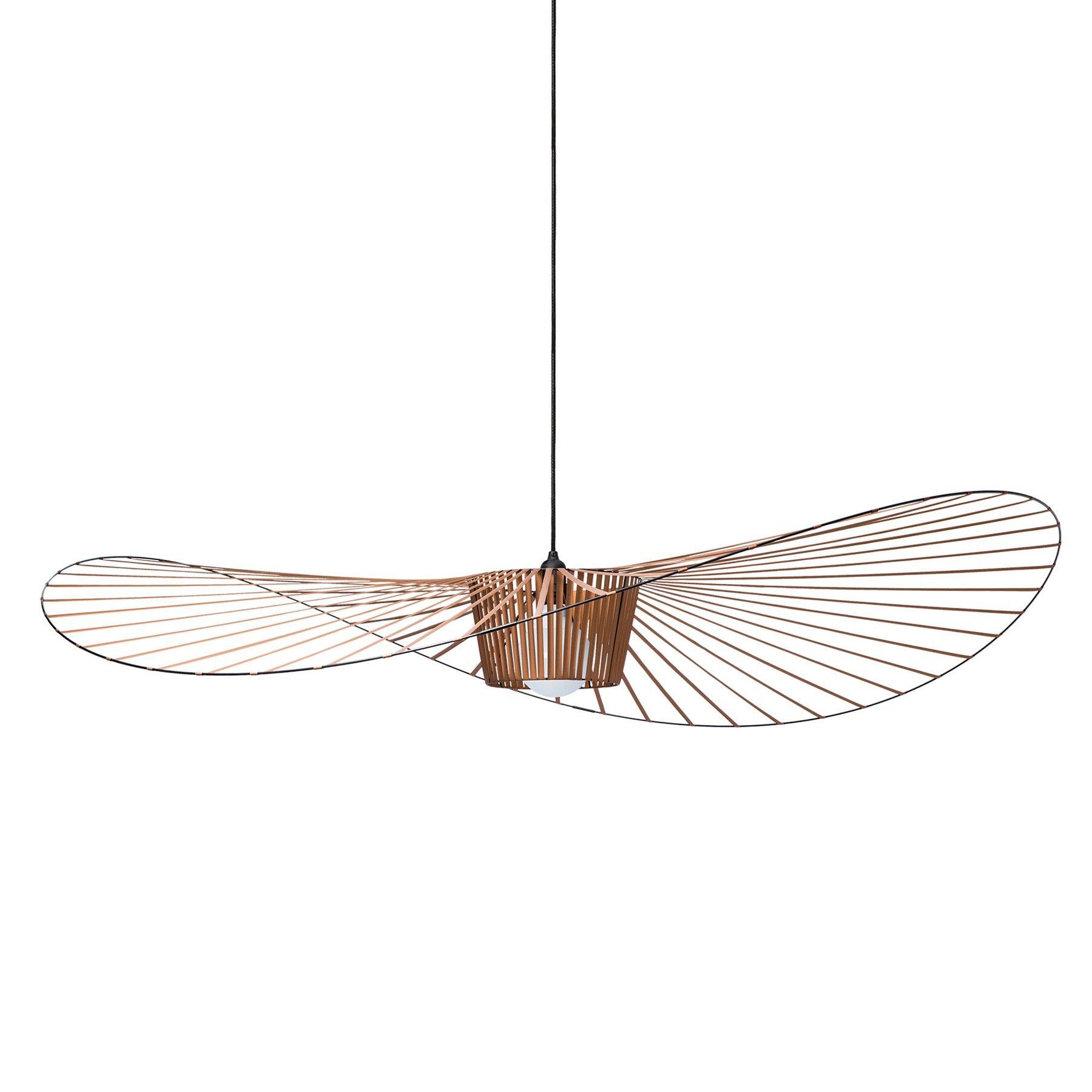 naam; Vertigo hanglamp maat:140cm ontwerper: Petite Friture prijs ...