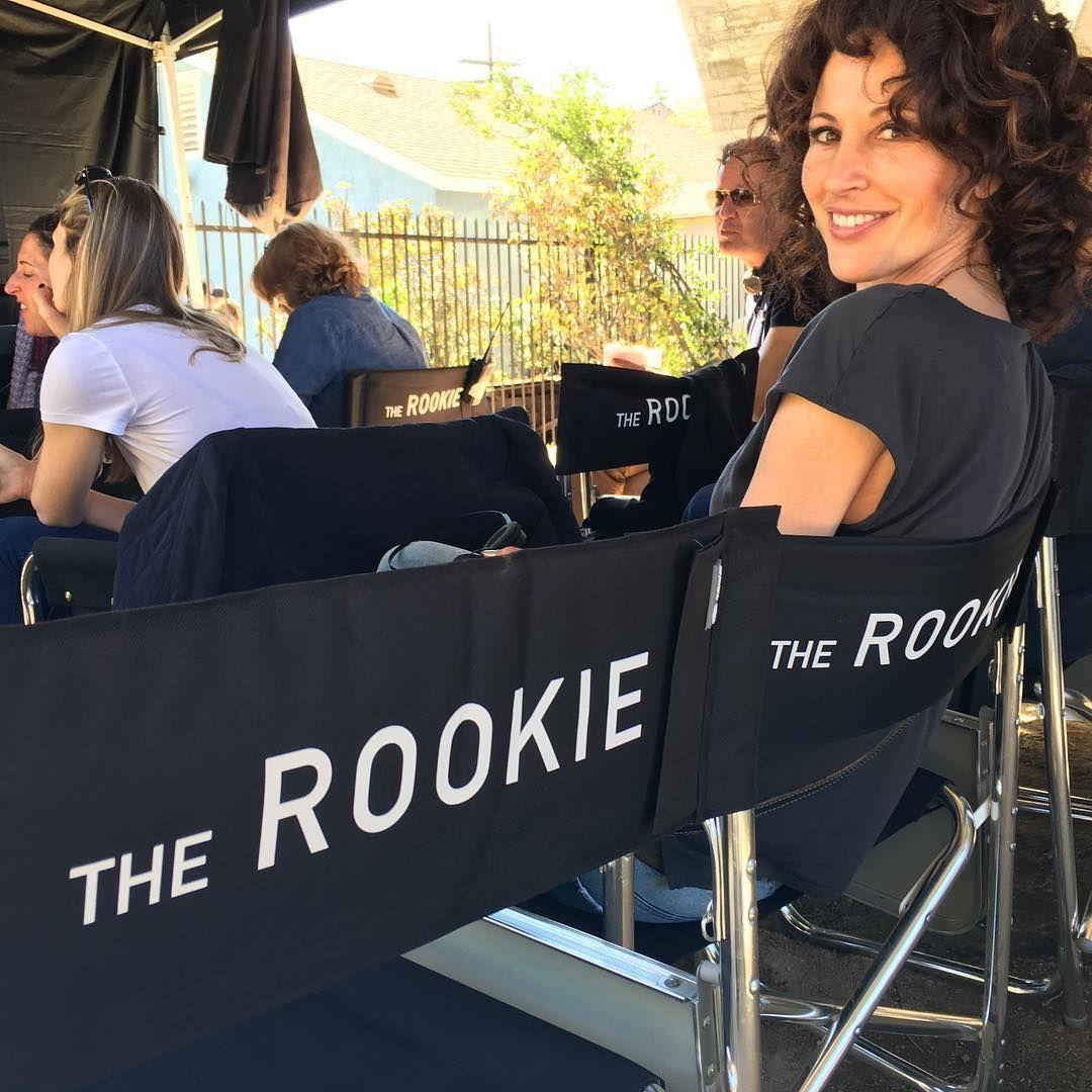 Çaylak – The Rookie 41