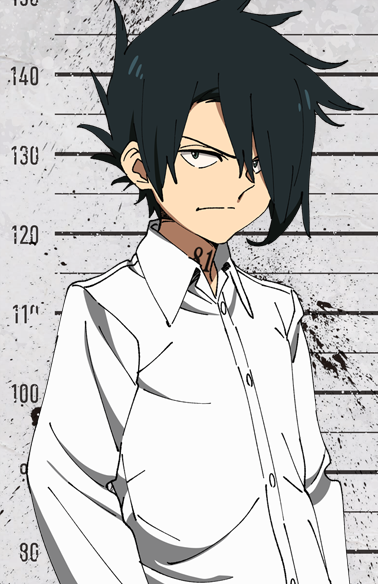 Image result for the promised neverland ray | The Promised