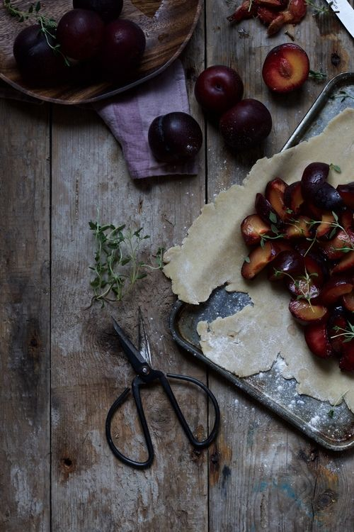 styling + recipe by Jette Virdi