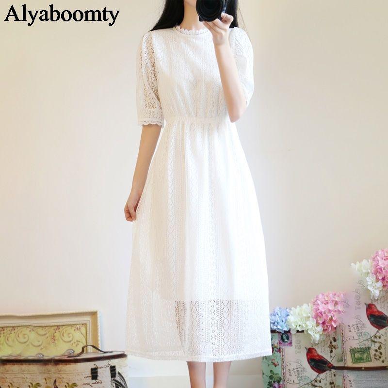 Белые платья на Новый год-2020 для девочек, фото образов для ...   800x800