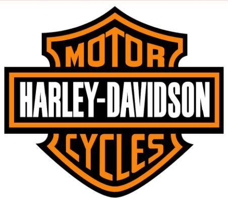 Harley Davidson Motorcycle Outline Harley Davidson Logo Harley Davidson Wallpaper Harley Davidson