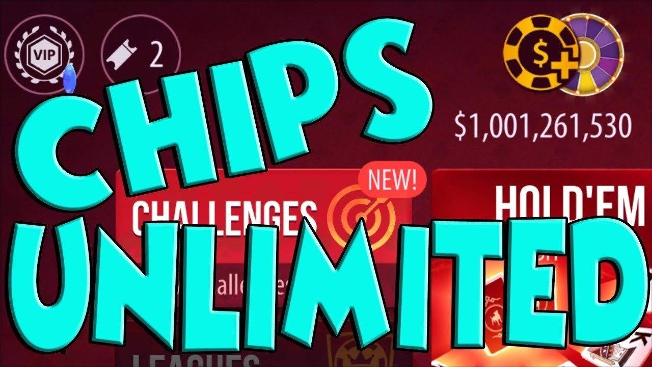 Zynga poker update 2020