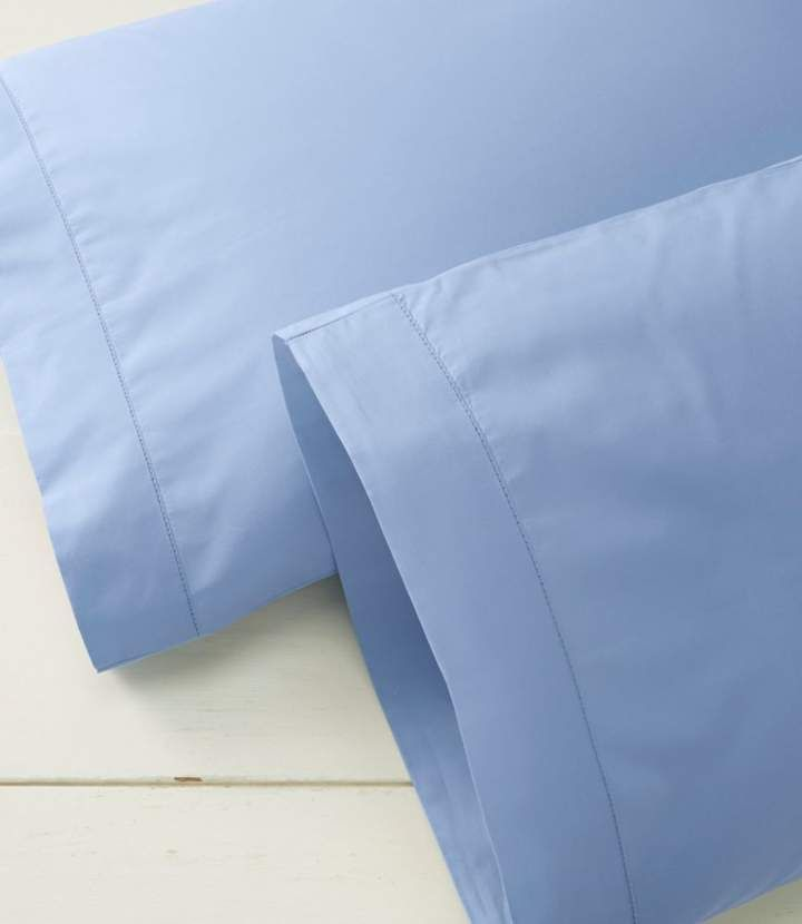 L L Bean L L Bean 280 Thread Count Pima Cotton Percale