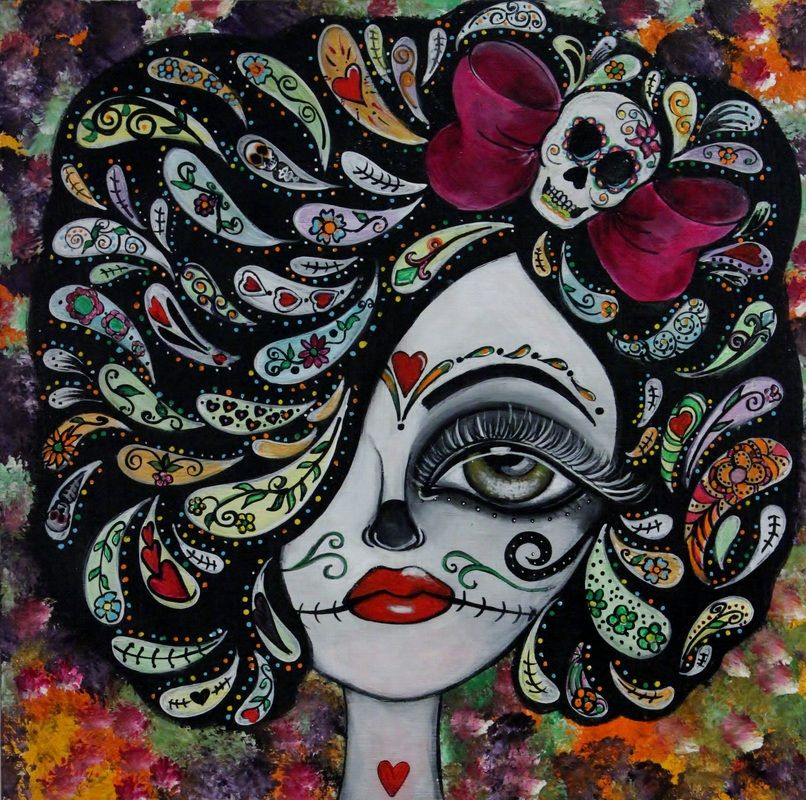 Lizzy Falcon Art Paintings And Sculptures Cool
