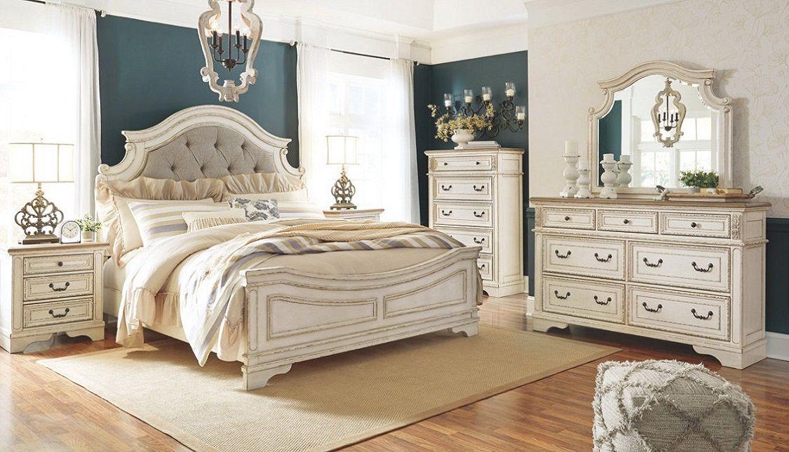 American Design Furniture By Monroe Renaissance Bedroom