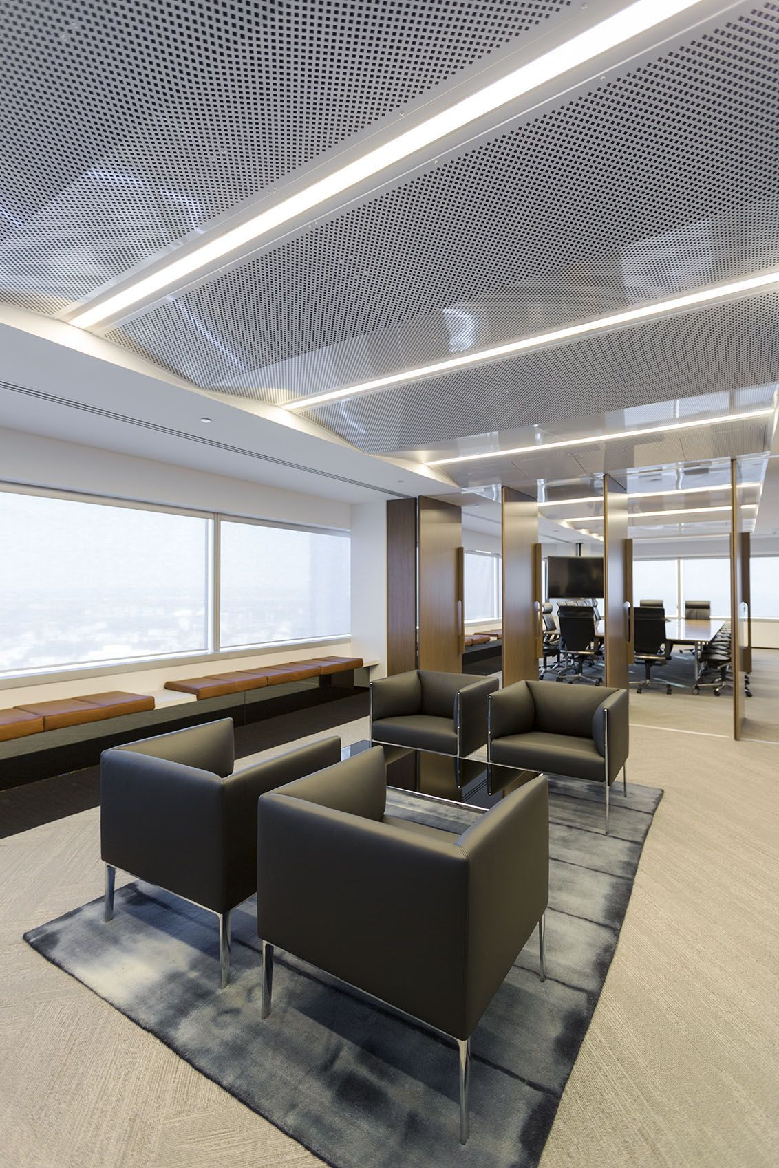 Professional Room Designer: Office Design Envy: Awesome Office Spaces At 10 Brands You