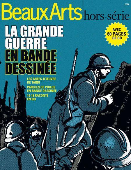 Tardi Icone De La Grande Guerre Actua Bd La Grande Guerre Guerre Bande Dessinee