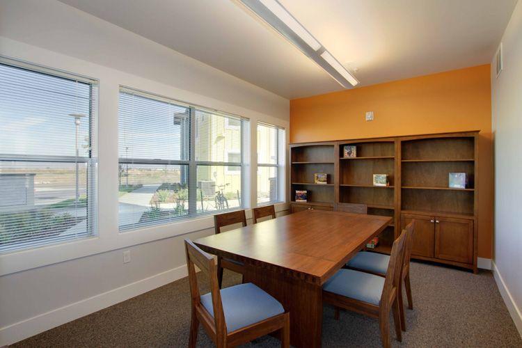 Lorain and May Design Associates Design Portfolio Interior
