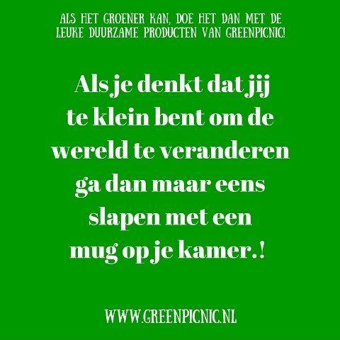 spreuken 12 Green Picnic Blog/groene spreuken 12   GreenPicnic | Spreuken  spreuken 12