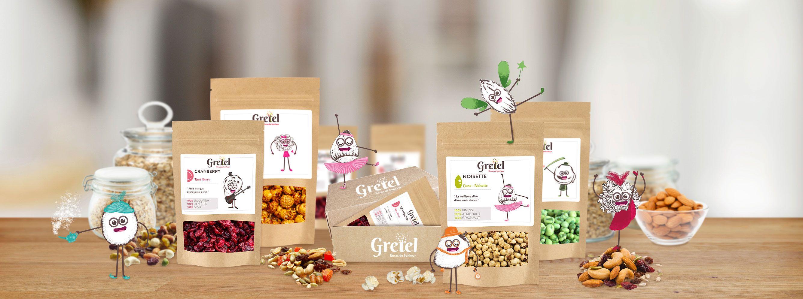 Tous les avis sur Gretel Box, la Food Box de snacks