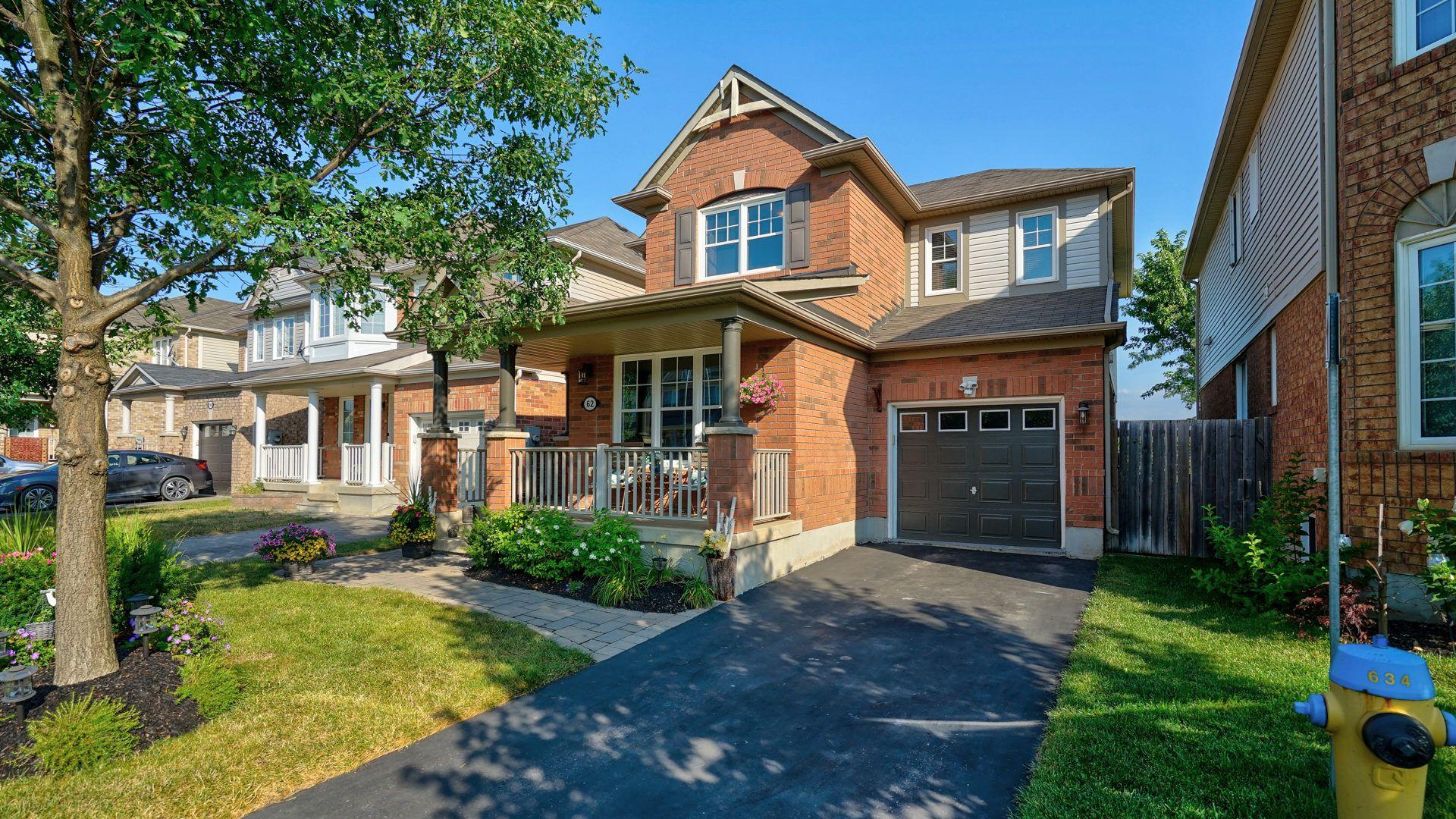 62 John W Taylor Avenue Alliston Ontario House Styles Real Estate Ontario
