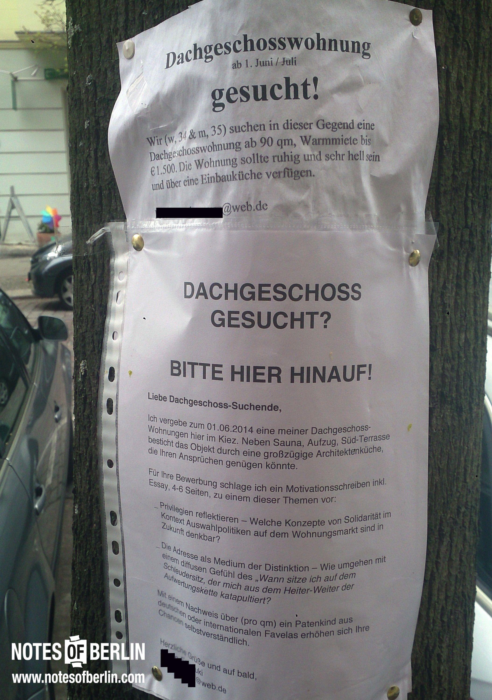 Bötzowstraße | #Prenzlauerberg // Mehr #NOTES findet ihr auf www.notesofberlin.com
